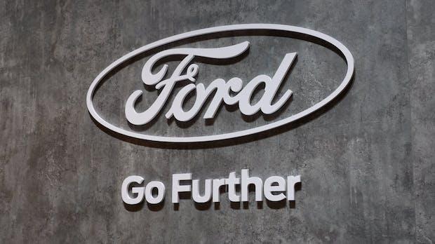 VW und Ford sprechen über weitere E-Auto-Kooperation