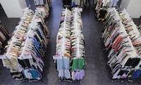 Mehr als Nachhaltigkeit: Zalando und H&M steigen ins Second-Hand-Geschäft ein