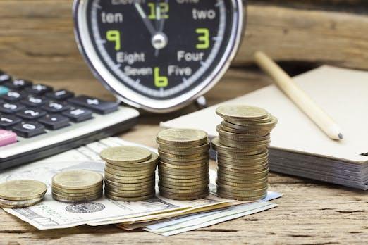 Gehalt: In diesem Alter verdient ihr am besten