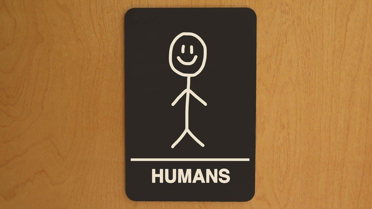 Nicht nur männlich oder weiblich: Emojis könnten vom binären Gender-Denken abrücken