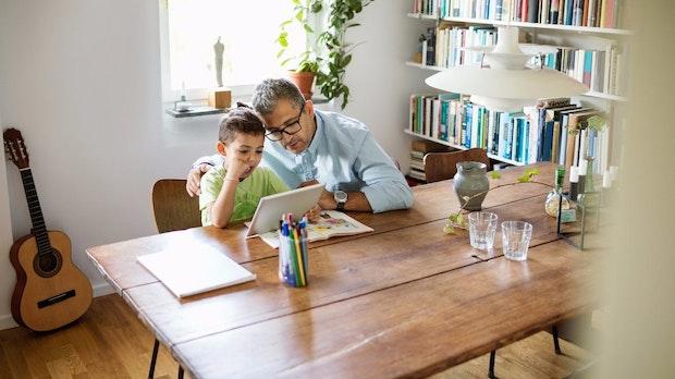 Google-Konten für Kinder einrichten: Family Link ist jetzt auch in Deutschland nutzbar