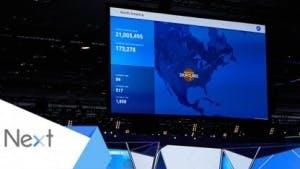 Google-Cloud-Platform: Mehr als 50 Ankündigungen für Googles Enterprise-Cloud