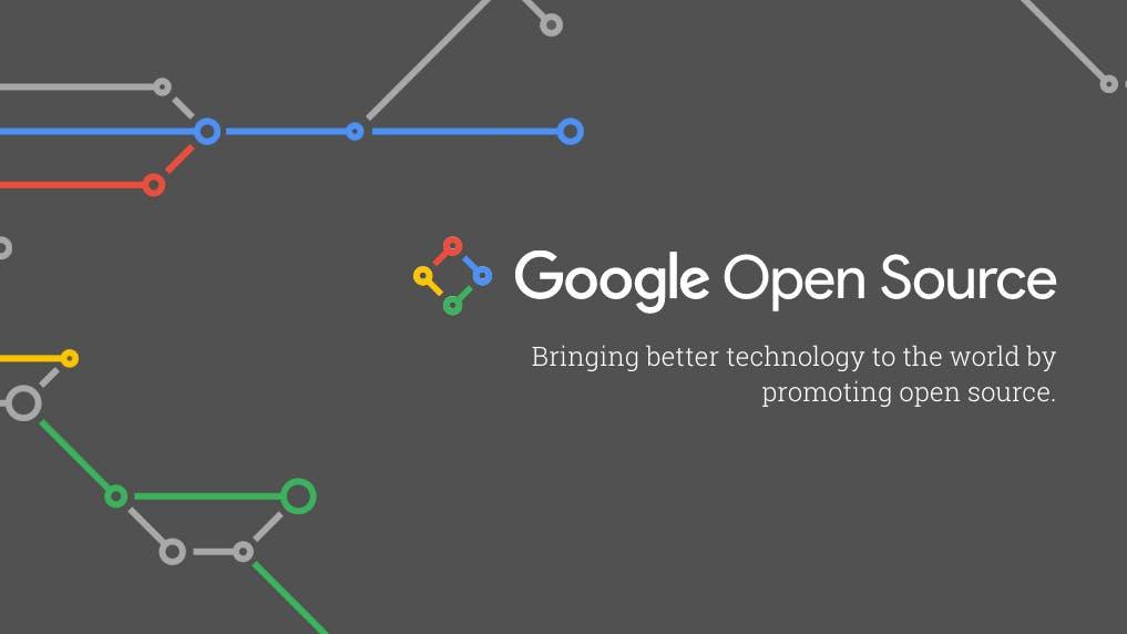 Von Android bis Tensorflow: Alle Open-Source-Projekte von Google im Überblick