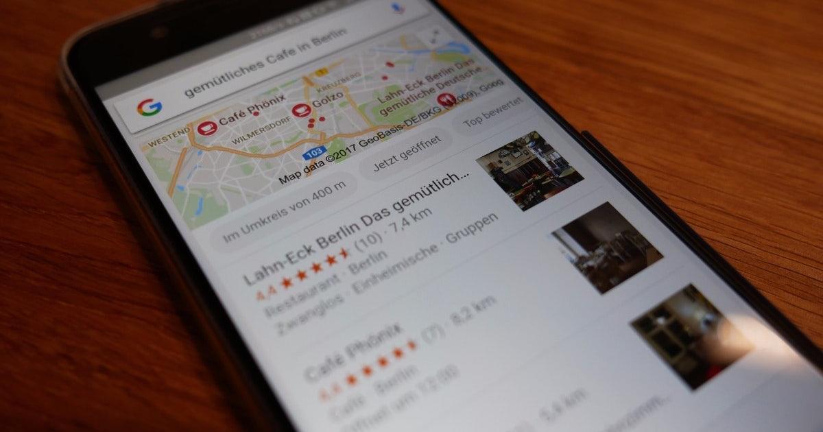 rich cards googles bildgewaltige mobile suche startet in deutschland t3n digital pioneers. Black Bedroom Furniture Sets. Home Design Ideas