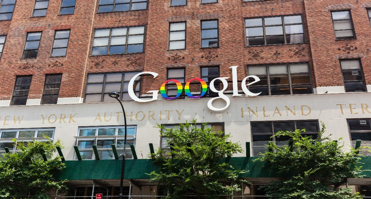 Diese E-Mail verrät, warum Google jemanden einstellt
