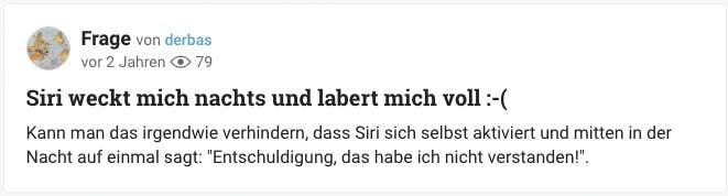 Skurrile Fragen rund um IT & Tech auf Gutefrage.net. (Screenshot: t3n.de)