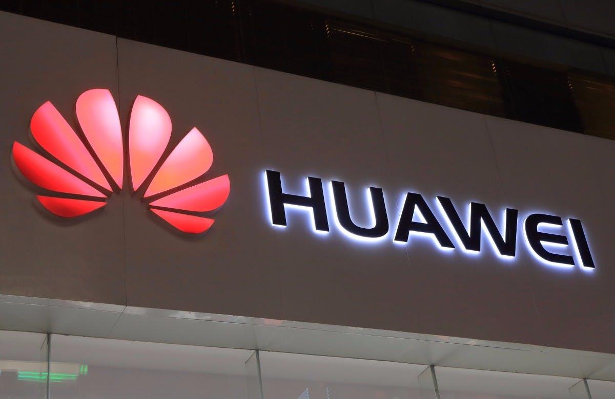 Huawei: Erste 5G-Smartphones kommen 2019