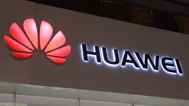 Huawei – Festnahme der Finanzchefin in Kanada
