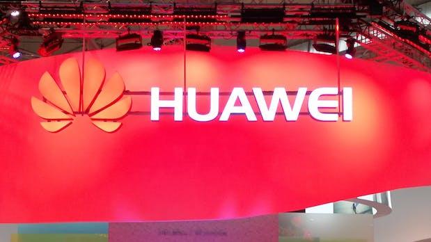 Huawei soll eigene Android-Alternative haben
