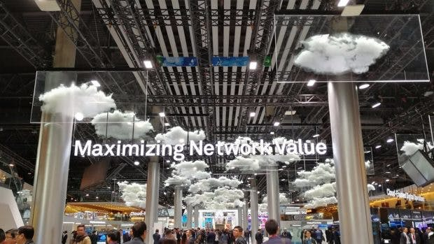 Huawei produziert nicht nur Smartphones, sondern ist einer der größten Anbieter von Informations- und Kommunikationstechnologien der Welt. (Foto: t3n)