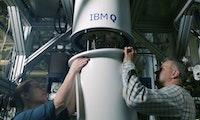 Fraunhofer bringt IBM-Quantencomputer nach Baden-Württemberg