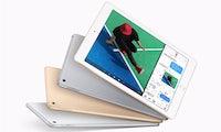 iPad mit 9,7 Zoll-Display wird günstiger – iPad mini 4 erhält mehr Speicher, wird teurer