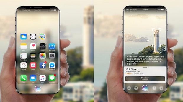 iOS 11: Das könnte Apples nächste mobile OS-Version an Bord haben