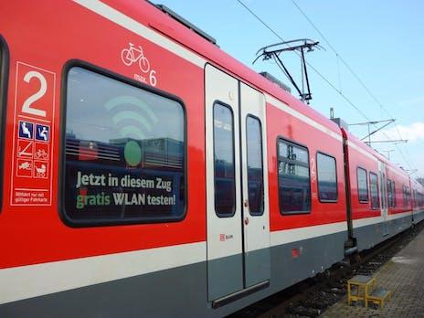 Mobility Inside – Initiative will Fahrt mit Bus und Bahn einfacher machen