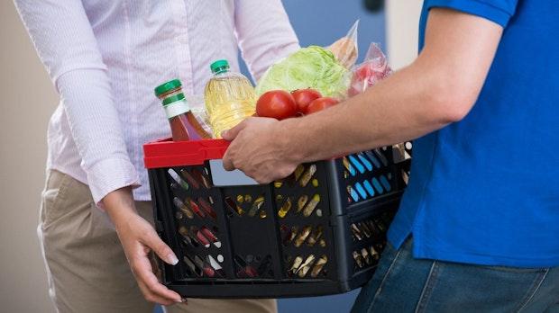 Innerhalb von 3 Stunden: Amazon Fresh baut Lebensmittellieferung aus