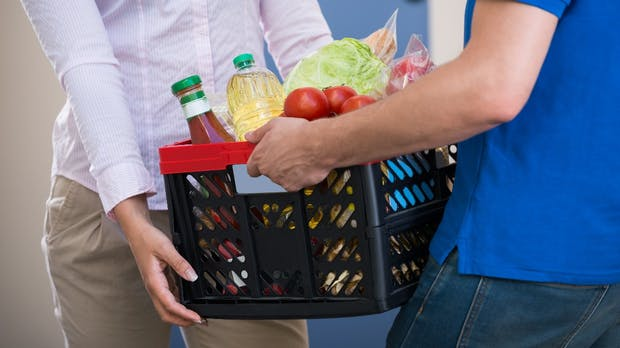 Lebensmittel aus dem Netz: Wieso Marktplätze für den Mittelstand besser sind