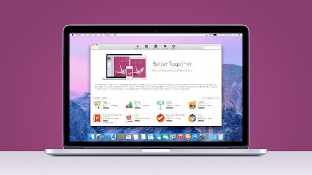 """""""Universal Apps"""": Apple soll iOS und macOS näher zusammenbringen – schon 2018"""