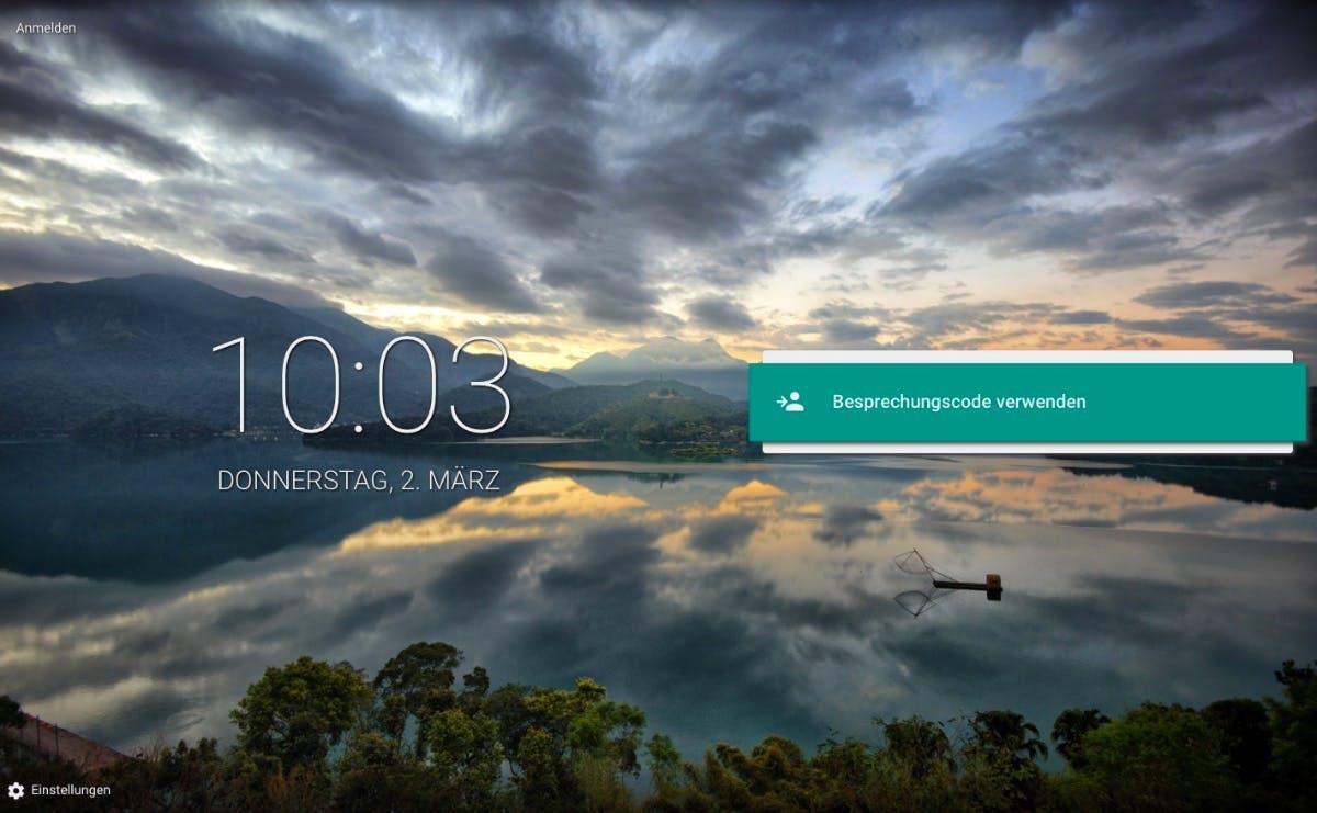 Meet: Das steckt hinter der neuen Videokonferenzlösung von Google