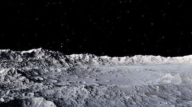 """""""Houston, wir haben ein Paket"""" – Amazon-Chef plant Lieferdienst für den Mond"""