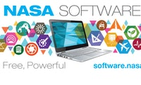 Nasa-Software gratis downloaden: Neuer Katalog erschienen