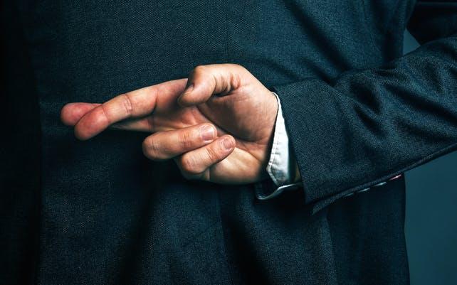 Neue Betrugsmasche: Mit gefälschten Stellenanzeigen zum Identitätsdiebstahl
