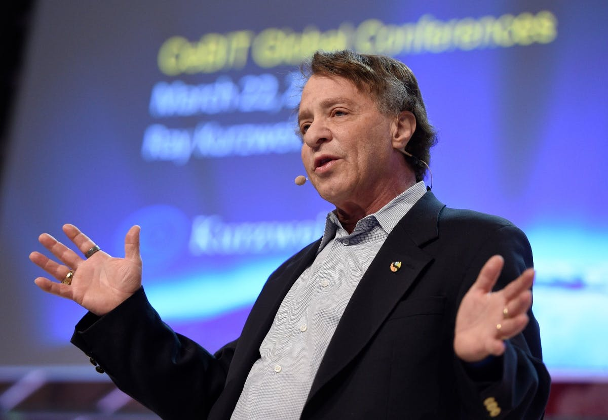 Ray Kurzweil: So erklärt der Digitalprophet seine Prognosen