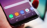 Samsung Galaxy S9 (Plus): Größere Unterschiede zwischen Modellen – erstmals mit Stereosound
