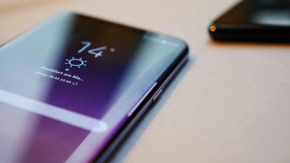 Samsung ist der Hauptlieferant für die OLED-Displays des iPhone X. (Foto: Apple)