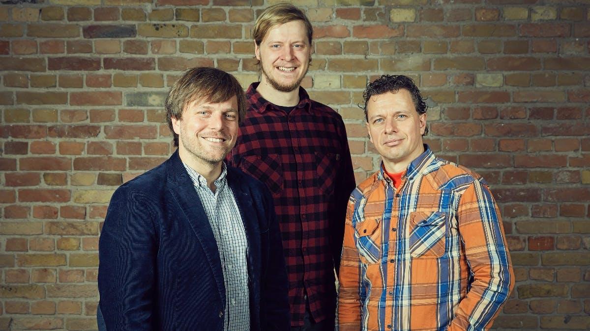 Diese Startups hält die Cebit für besonders innovativ