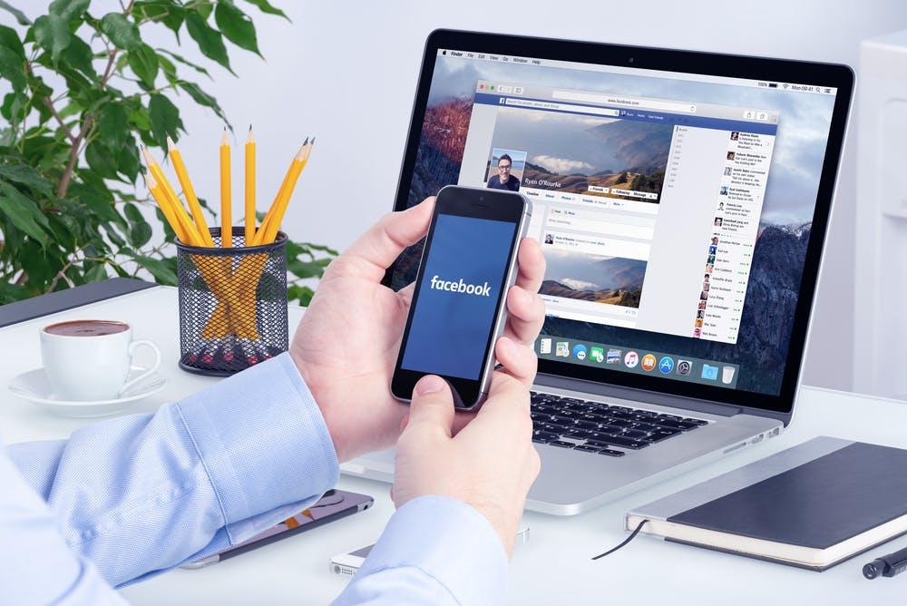 Warum dir Facebooks Datensammlung Gedanken machen sollte