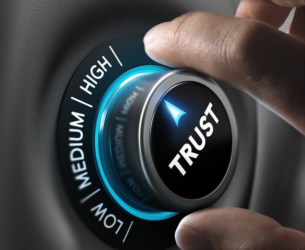 website vertrauenswürdig