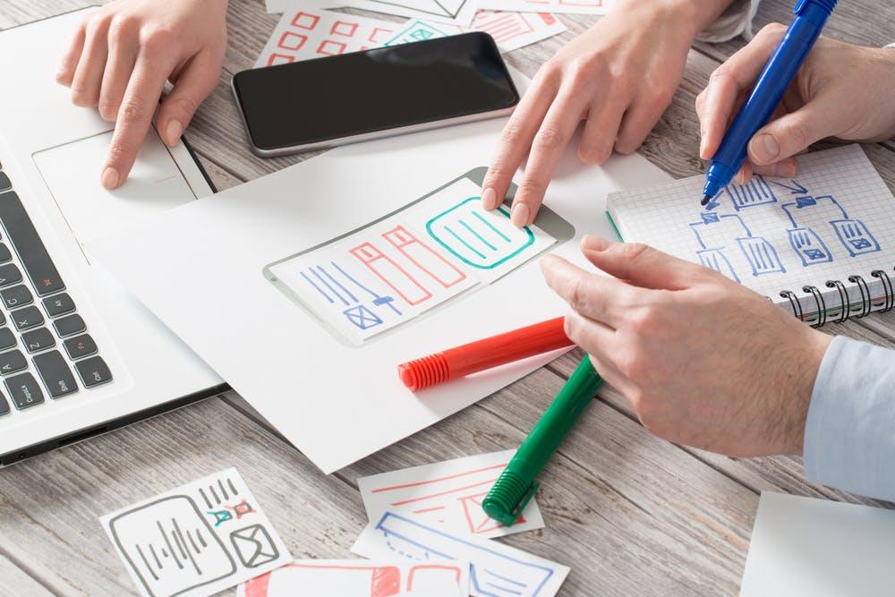 Warum jeder Designer mal ein eigenes Projekt machen sollte