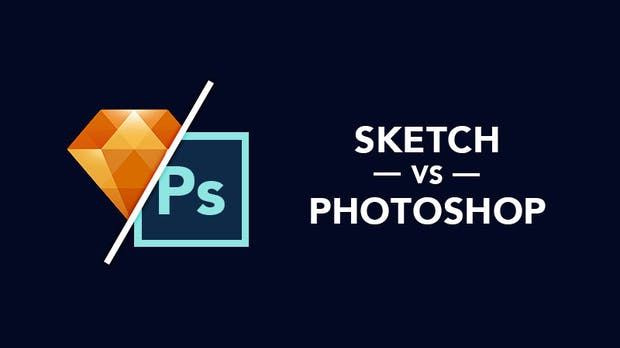 Sketch versus Photoshop: Welches Designer-Tool passt zu deinem Business?