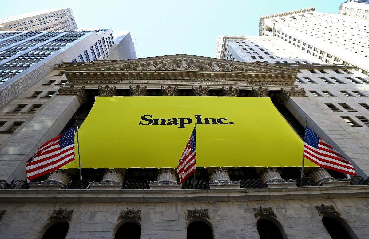 Milliardenmarkt Gaming: Snapchat könnte bald zur Spieleplattform werden