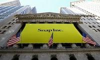 Instagram Stories überholt Snapchat – Snap-Aktie auf Sinkflug