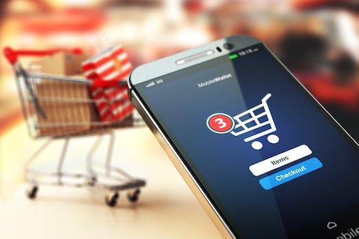 Supermarkt im Netz: Was die Kunden suchen und was sie stattdessen bekommen