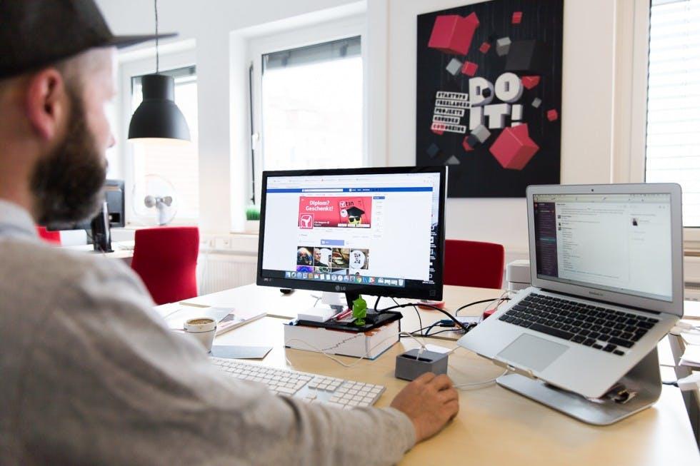 t3n sucht Auszubildende/-n Medienkauffrau/-mann mit Schwerpunkt Redaktion