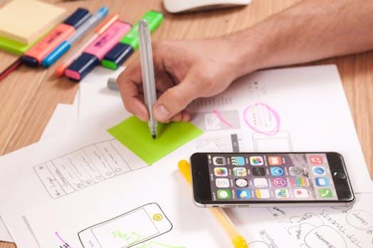 Webdesign: So baust du Formulare für mobile Nutzer