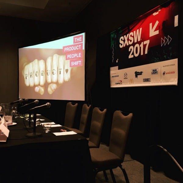 SXSW 2017: Warum virtuell auch real ist, zeigen nicht nur Telefongespräche
