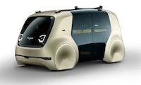 Sedric: Das ist VWs erstes Konzept eines selbstfahrenden Autos