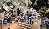 Augmented Reality: Volkswagen setzt Datenbrillen im Wolfsburger Stammwerk ein