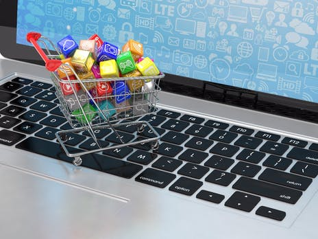 Onlinehandel: Die Rendite liegt im Backend