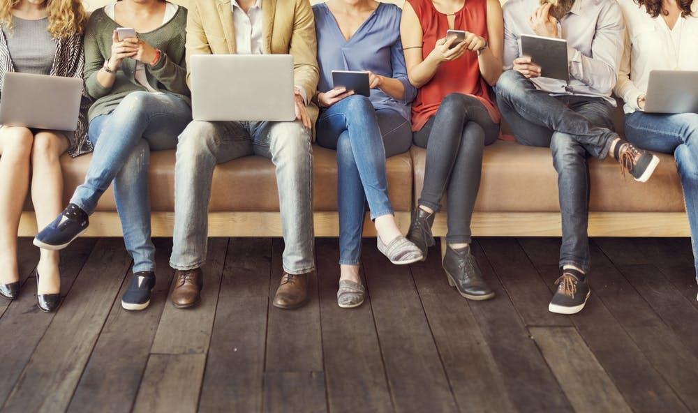 """Post-Social-Media: Die Rückkehr zum """"Social Networking"""""""