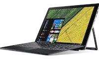 Acer Switch 5 vorgestellt: Erschwingliche 2-in-1-Surface-Alternative