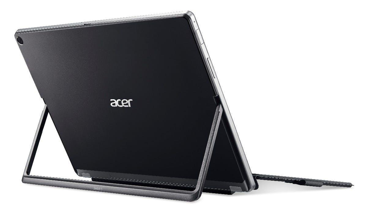 Acer Switch 5. (Bild: Acer)