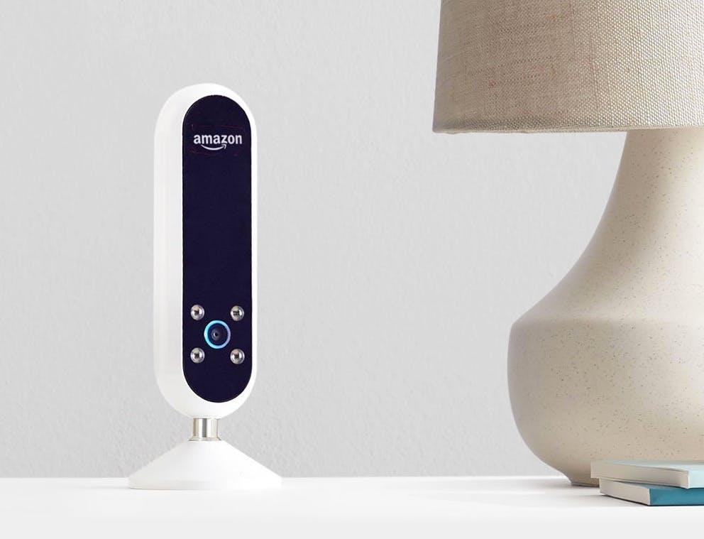 Wie Amazon mit seiner Look-Kamera eine Blaupause für IoT-Marketing liefert