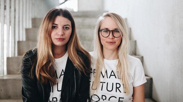 """""""Weil Frauen mutig nach vorne gehen"""": Das steckt hinter der Female Future Force"""