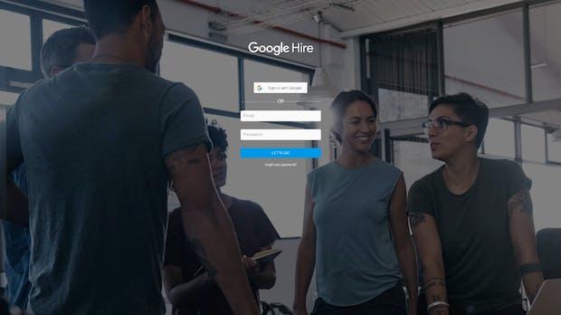 KI optimiert Recruiting: Google verpasst Hire ein Update