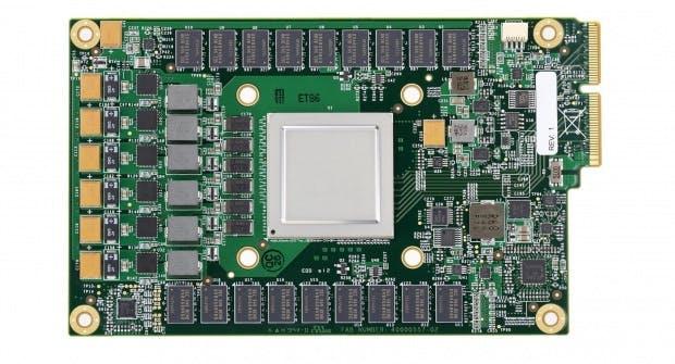 Machine Learning: Googles TPUs angeblich 30 bis 80 mal effizienter als GPUs