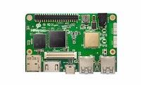 Hikey 960: Potente, teure Raspberry-Pi-Alternative mit Mate-9-Prozessor